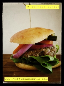 Burger - Watermark