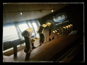 UE Coffee Machine